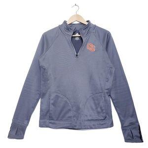 Adidas   Oregon State Beavers 1/4 zip pullover